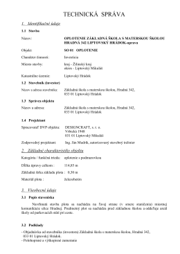 oplotenie zs hradna - technicka sprava.pdf