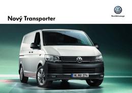 Nový Transporter