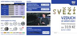 VzdUch - Dacia Česká republika