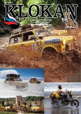 March 2015 - Česká a slovenská asociace v Západní Austrálii
