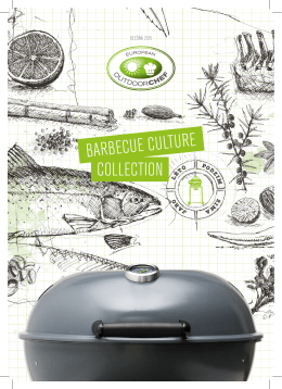 BARBECUE CULTURE COLLECTION