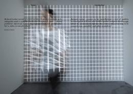 intoduction Richard Loskot vytváří ve svých instalacích jakási