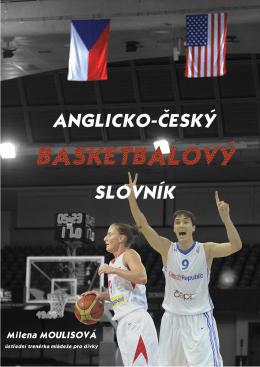 Anglicko-český basketbalový slovník (stahujte v PDF)