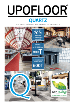 katalog upofloor quartz