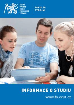 Brozura_Prvak_2015_web - České vysoké učení technické v Praze