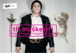 program v pdf - Divadlo Petra Bezruče