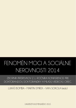 Fenomen_moci_a_socialne_nerovnosti_2014