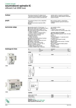 katalog ve formátu PDF (velikost 38 KB)