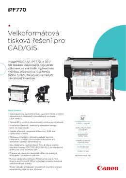 iPF770 - copycz.cz