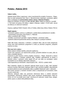 Polsko-Rembow 2006