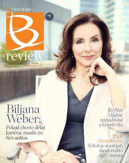 BB Centrum Review