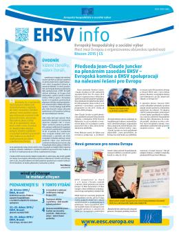 EHSV - Europa