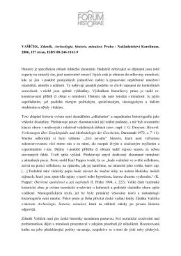 Forum Historiae 2/2009