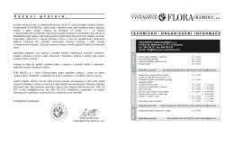 FM016 - vnitřek složky - Výstaviště Flora Olomouc, as