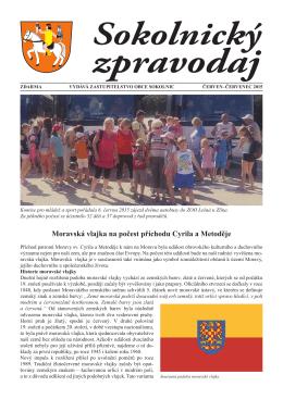 06-07/2015 - Sokolnice
