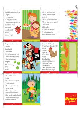 SAMOLEPKY KE STAŽENÍ klikněte zde pro stažení PDF souboru se