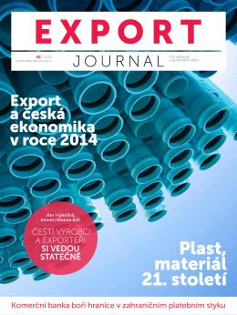Plast, materiál 21. století