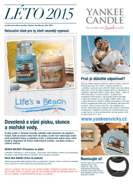 Yankee Candle novinky léto 2015_Life`s Beach.pages