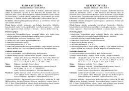 informace formát A4 - Biskupství brněnské
