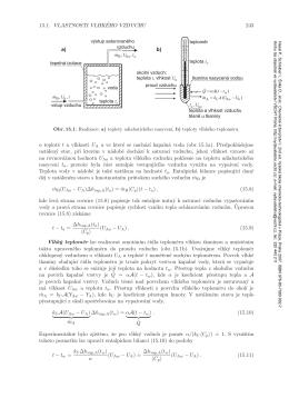 15.1. VLASTNOSTI VLHK´EHO VZDUCHU 243 a) b) o teplote t a