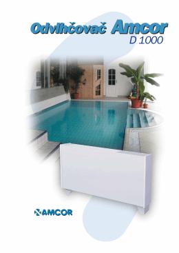 Katalogový list D1000 - prima