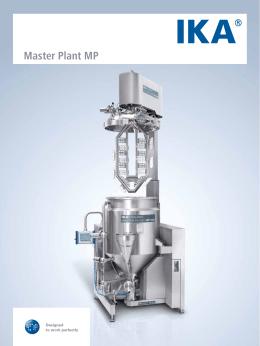 Master Plant MP
