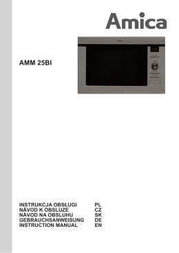 AMM 25BI