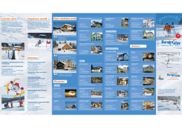 Forsteralm Folder 2015