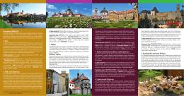 Více informací - Region Vysočina