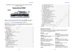 Eycos 55.12 PVRH