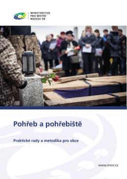 Pohřeb a pohřebiště - Ministerstvo pro místní rozvoj
