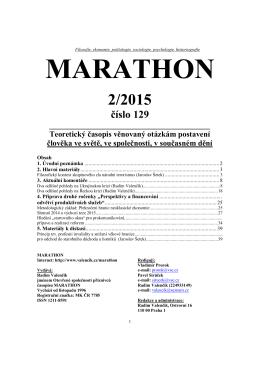 Marathon 129