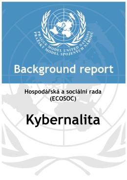 Kybernalita - Asociace pro mezinárodní otázky