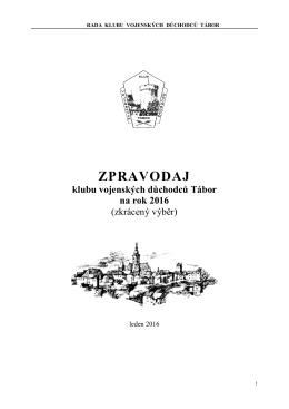 ZPRAVODAJ - vptabor.army.cz