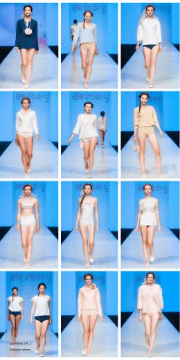 alešbáry 14 / fashion show