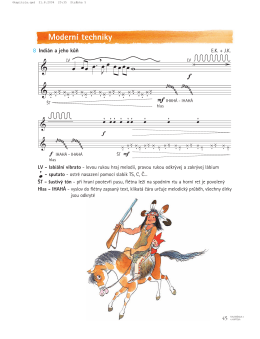 Strana 45 - Flautoškola