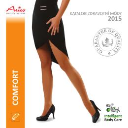 Katalog COMFORT 2015