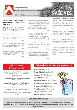 Naše ves - duben 2015.cdr