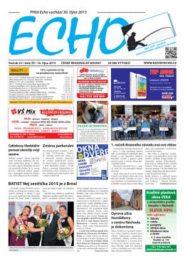 ECHO 29