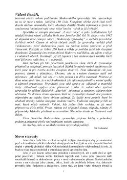 Skuhrovský zpravodaj č. 150
