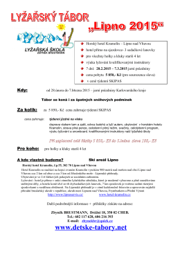www.detske-tabory.net