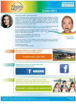 Kongres dětských urologů v Deštné. Poznačte si ve svých