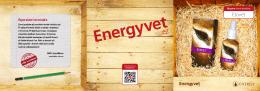 Etovet - EnergyVet