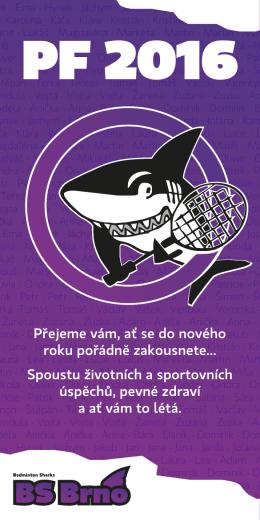 Žraločí PF