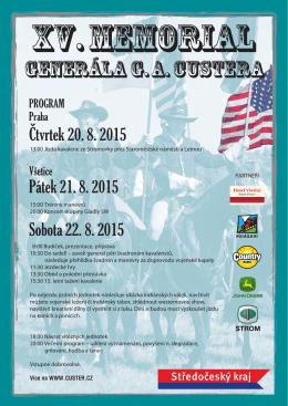 GENerála G. A. CUSTERA