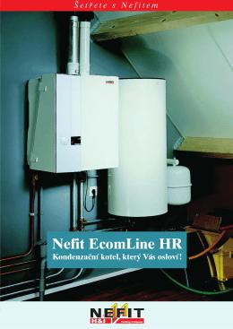 H&I - Prospekt EcomLineHR.qxd