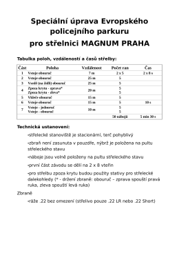 zde - SSK MAGNUM Praha