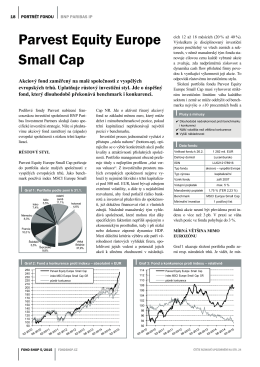 FS0515_1819_Portrét_Parvest Equity Europe Small Cap
