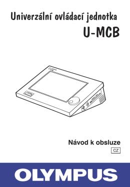 Olympus U-MCB