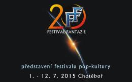 Představení FF 2015